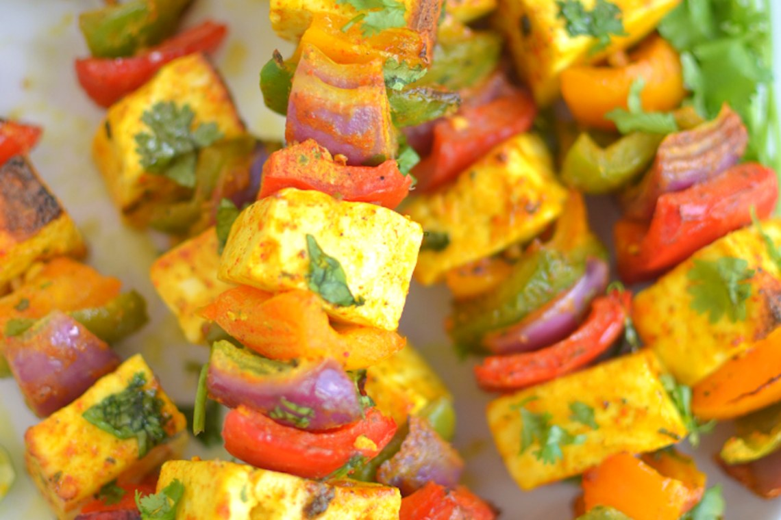 image from Indian Vegetable Tandoori